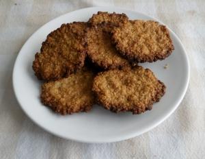 galletas avena 2