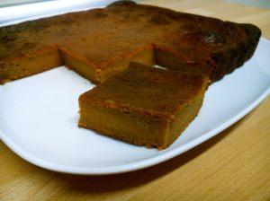 pastel calabaza 3