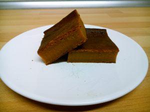 pastel calabaza 7