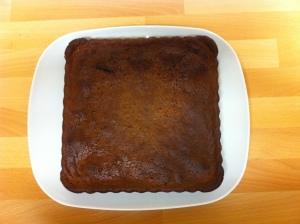 pastel calabaza