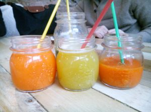 zumos the juice house