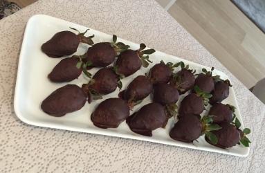fresas choco 2
